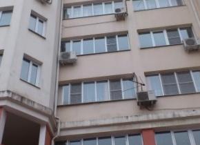 Жилой дом на ул. Красноармейская, 9б