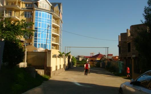 ЖК на Медовой в Адлере