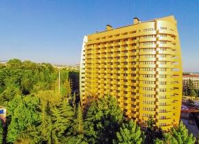 ЖК Golden Residenсe