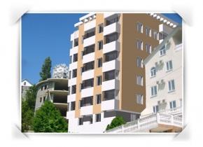 Жилой дом в Сочи