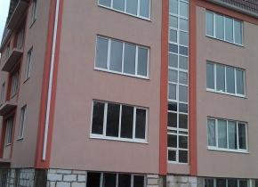 ЖД на ул. Тепличная, 55