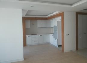 Просторные квартиры в центре Антальи,р-он Хурма