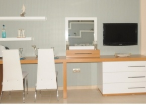 Квартиры-студии в Алании