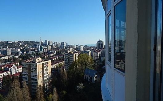 ЖК Ривьера Сочи