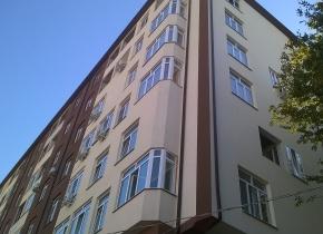 "ЖК ""Спутник-5"""