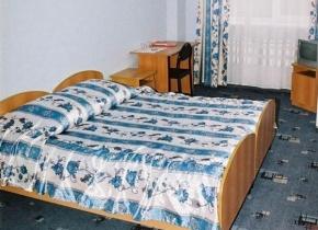 Комплекс апартаментов Платан