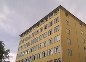 ЖК На Петрозаводской