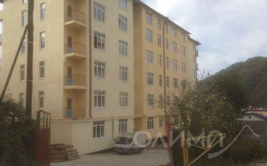 ЖД на ул. Яблочная 25