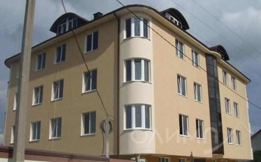 ЖД Вишня House