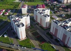 ЖК Летняя Резиденция (ЖК Урожайный-2)