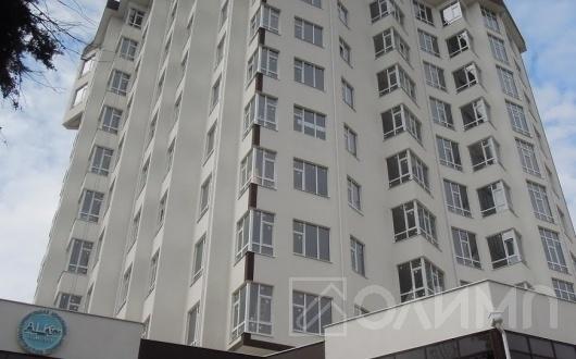 ccdfafd74ce7e ЖК Айсберг › Недвижимость в Сочи — новостройки, квартиры, дома в Сочи
