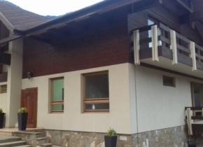 Дом 190 м² на участке 7.00 соток