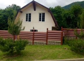Дом 230 м² на участке 6.00 соток