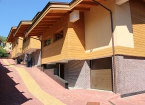 Дом 179 м² на участке 1.50 соток