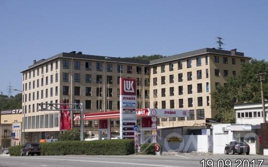 Коммерческая недвижимость дагомыс Аренда офиса 30 кв Железногорская 2-я улица