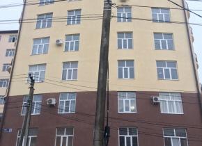 ЖК на ул.Изумрудная 42