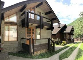 Дом 243 м² на участке 7.00 соток