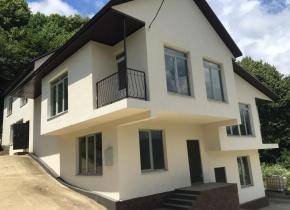 Дом 116 м² на участке 1 сот.
