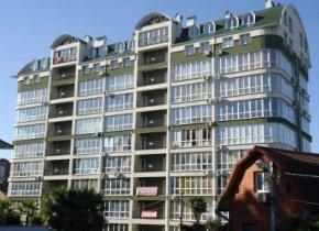 Жилой дом в престижном районе Сочи