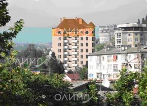 Жилой дом в районе Светлана