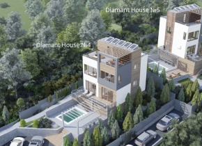 КП Diamant House (Диамант Хаус)