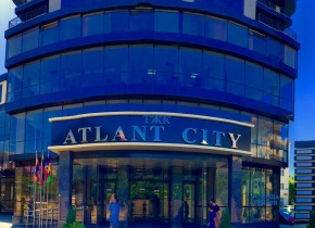 ЖК Атлант Сити