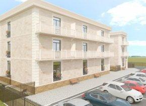 1-к квартира, 28.5 м², 3/3 эт.