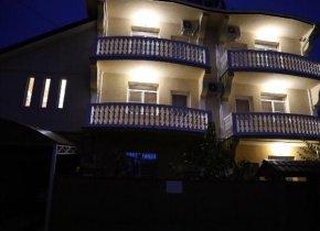 Дом 400 м² на участке 6 сот.