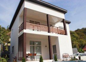 Дом 150 м² на участке 3 сот.