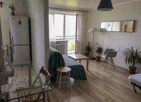 1-к квартира, 28 м², 5/6 эт.
