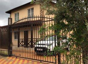 Дом 131.3 м² на участке 3.5 сот.