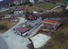 Дом 250 м² на участке 7.8 сот.