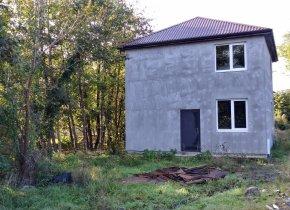 Дом 107 м² на участке 2 сот.