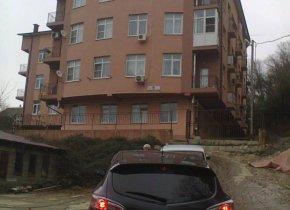 1-к квартира, 28 м², 3/5 эт.