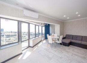 3-к квартира, 90 м², 16/24 эт.