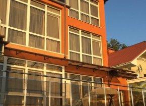 Дом 265 м² на участке 2 сот.