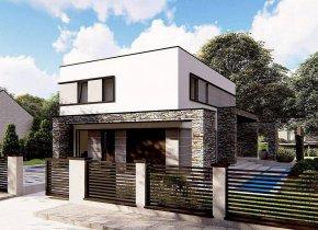 Дом 150 м² на участке 3.5 сот.