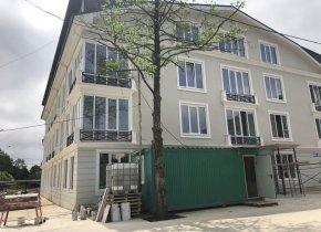 1-к квартира, 33 м², 2/3 эт.