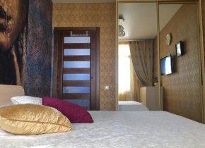 3-к квартира, 52 м², 14/19 эт.