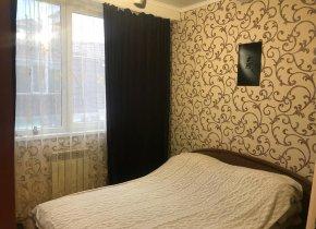 2-к квартира, 39 м², 9/10 эт.