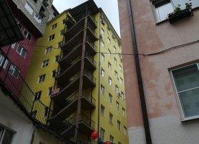 1-к квартира, 27 м², 7/9 эт.