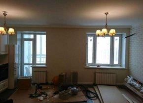1-к квартира, 44 м², 6/17 эт.