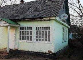 Дом 45 м² на участке 18 сот.