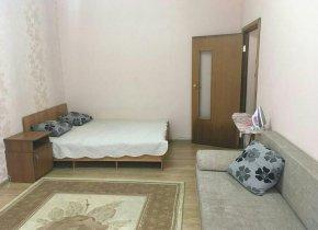 1-к квартира, 55 м², 1/5 эт.