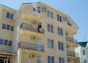 Рентабельная круглогодичная гостиница, 383 м²