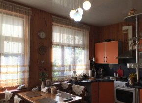 Дом 70 м² на участке 3.5 сот.