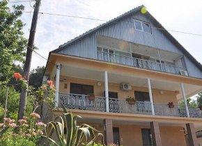 Дом 254 м² на участке 7 сот.