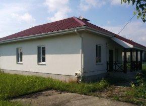 Дом 95 м² на участке 7 сот.