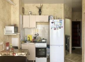 1-к квартира 30 м², 1/5 эт.