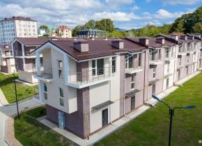 Дом 130 м² на участке 2.00 сотки